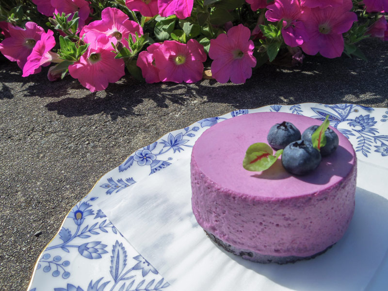 mousse cake vancouver