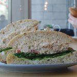 roast chicken sandwich vancouver canada