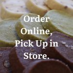 Order Online & Pick up at Store